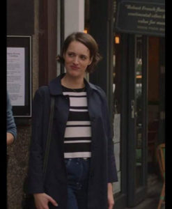 Phoebe Waller-Bridge Fleabag Coat
