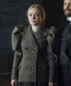 Sara Howard The Alienist Jacket