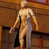 Spider-Man PS4 Silver Sable Coat