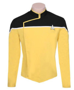 Star Trek Lower Decks Jacket