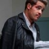 Tony Padilla Black 13 Reasons Why Jacket