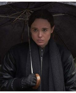 Vanya Hargreeves The Umbrella Academy Jacket