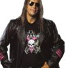 WWE Hitman Bret Hart Jacket