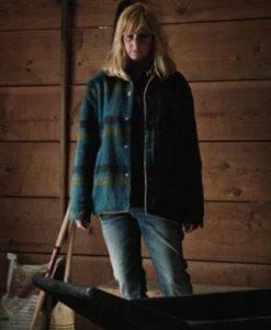 Yellowstone Flannel Jacket