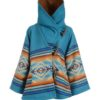 Yellowstone Beth Dutton Hooded Coat (2)