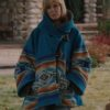 Yellowstone Beth Dutton Hooded Coat (3)