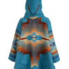 Yellowstone Beth Dutton Hooded Coat (4)