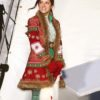 Anna Kendrick Noelle Christmas Coat | Noelle Kringle Coat with Free Shipping