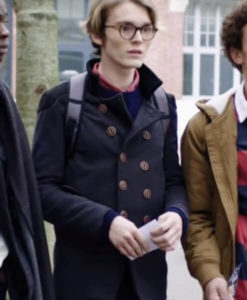 Arthur Skam France Jacket