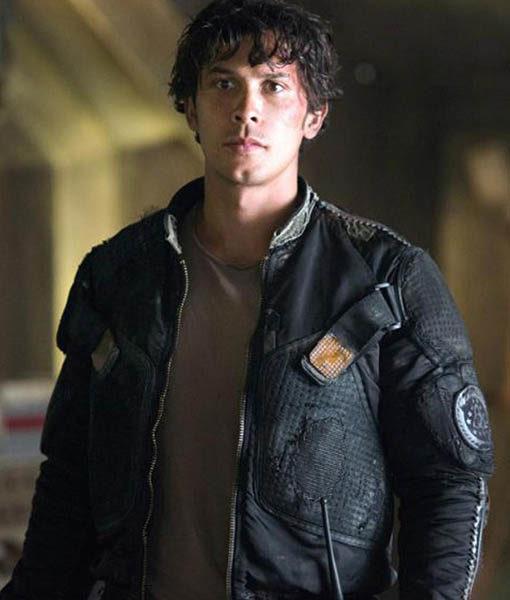 Bellamy Blake The 100 Jacket
