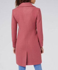 Betty Cooper Riverdale S04 Coat