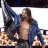 Brian Kendrick WWE Star Jacket