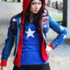Chavez Miss America Jacket