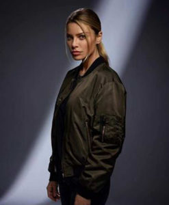 Chloe Decker Lucifer Jacket