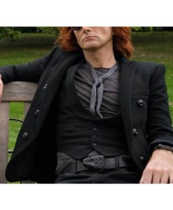 Crowley Good Omens Jacket