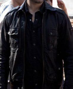 Derek Hale Teen Wolf Jacket