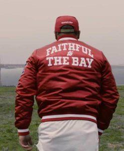 Faithful To The Bay Bomber Jacket