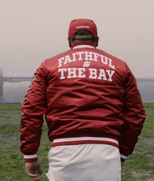 Faithful To The Bay Jacket