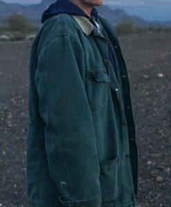 Fern Nomadland's Jacket