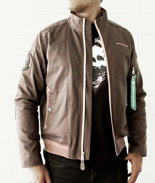Garden Of Salvation Destiny 2 Jacket