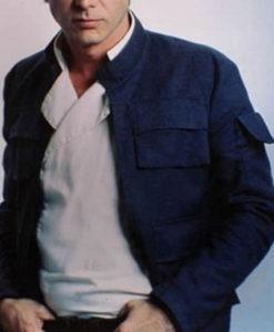 Han Solo Star Wars Empire Strikes Jacket