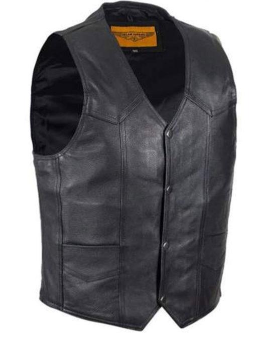 Hells Angels California Vest