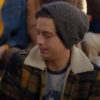 Jughead Jones Riverdale S04 Plaid Jacket