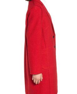 Kiernan Shipka The Chilling Adventures of Sabrina Coat