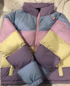 Kit Unicorn Store Jacket
