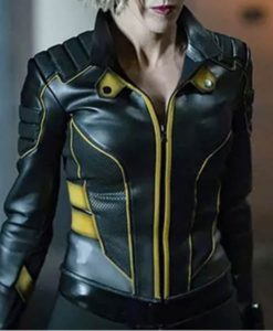 Laurel Lance Arrow S08 Jacket