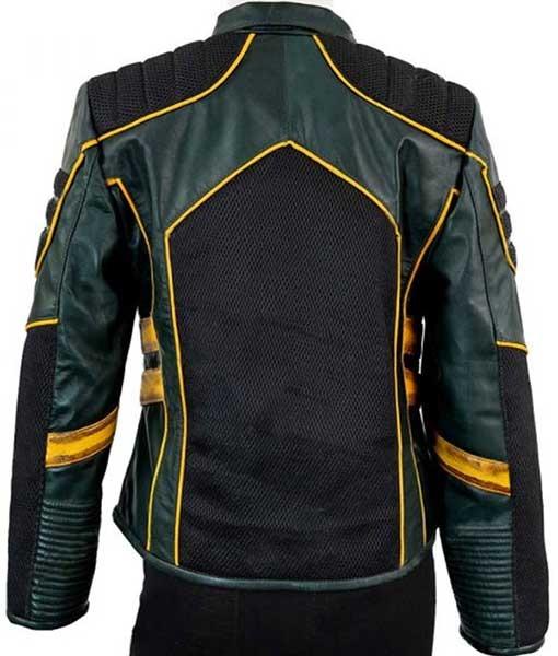 Laurel Lance Arrow S08 Jacket