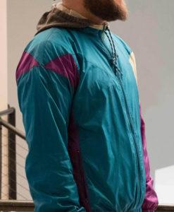 Fred Flarsky Long Shot Jacket
