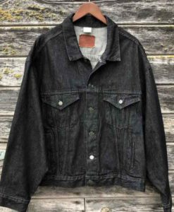 Marlboro Man Denim Jacket