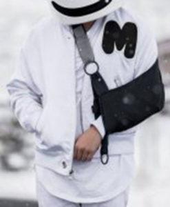 Marshmello American DJ Jacket