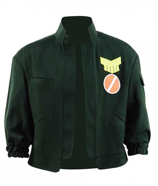 Junk Dog AKA Gearless Joe Megalo Box Jacket