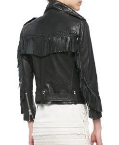 Melanie Scrofano Wynonna Earp Jacket