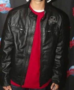 Miguel Diaz Cobra Kai Jacket