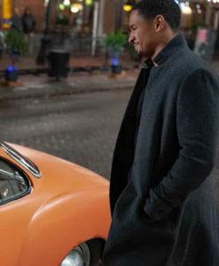 Nick Love, Guaranteed Coat