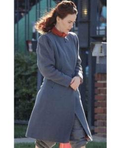 Nurse Mildred Ratched Coat