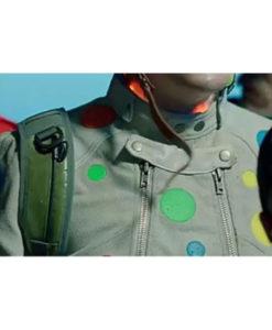 Polka-Dot Man The Suicide Squad Jacket
