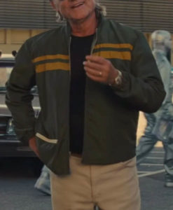 Randy Miller Once Upon a Time in Hollywood Jacket