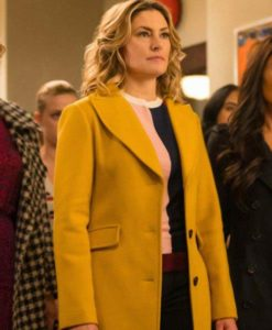 Betty Cooper Riverdale S04 Trench Coat