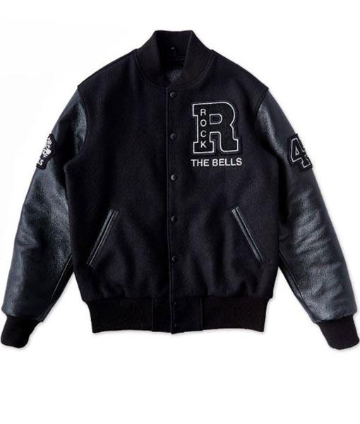 Rock The Bells LL Cool J Jacket