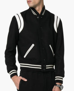 SLP Teddy Jacket