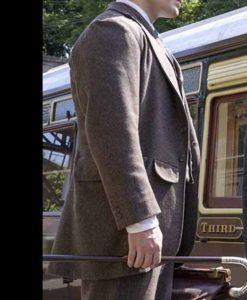 Sherlock Holmes Enola Holmes Coat