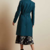 Susan Whitaker Love, Guaranteed Teal Coat