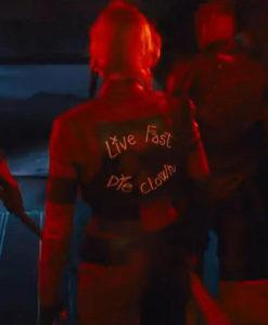 The Suicide Squad 2 Jacket