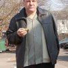 Tony Sopranos The Sopranos Jacket