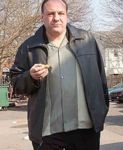 Tony Sopranos The Sopranos Jacket