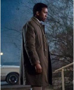 Wayne Hays True Detective Coat
